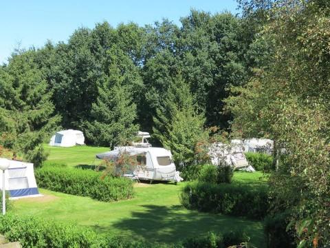 SVR Camping De Kleve